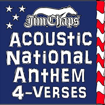 Acoustic National Anthem 4-Verses