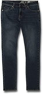 Volcom - Vorta Tapered, Pantaloni Uomo
