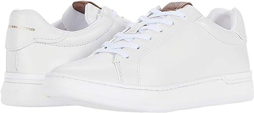White Glovetanned