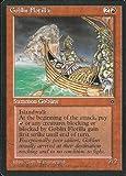Magic The Gathering - Goblin Flotilla - Fallen Empires