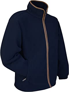 Countryman Men's Fleece Jacket Navy