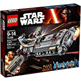 LEGO Star Wars Rebel Combat Frigate 75158