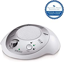 White Noise Sound Machine | Portable Sleep Therapy for Home , Office , Baby & Travel..