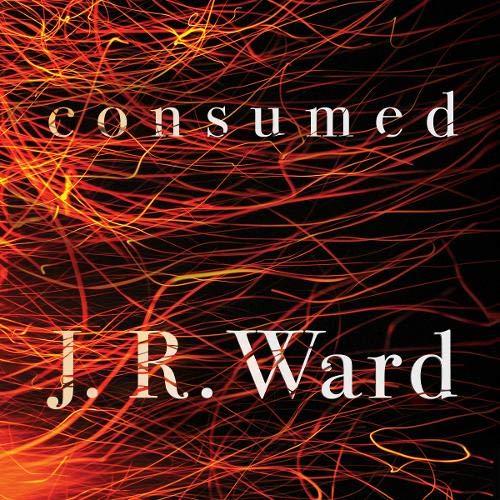 Consumed Titelbild