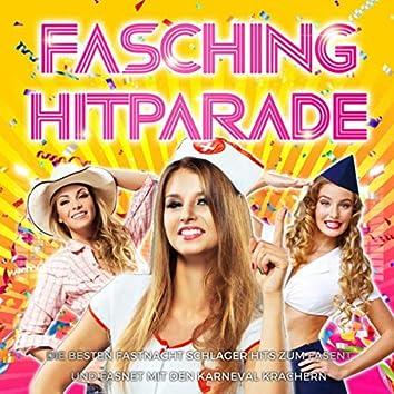 Fasching Hitparade (Die besten Fastnacht Schlager Hits zum Fasent und Fasnet mit den Karneval Krachern)