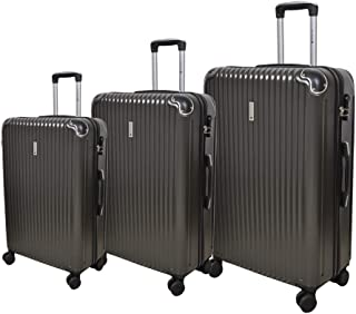 NEW TRAVEL Luggage set 3 pieces size 28/24/20 inch 595/3P