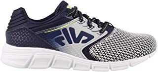 Fila Boy's, Multiswift 2 Lace up Sneakers