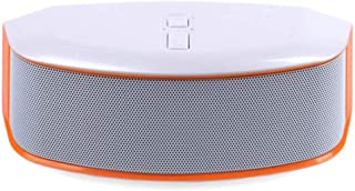 KJRJL Bluetooth Wireless Speaker V4.0,Portable Wireless Speaker with HD Sound, Built-in Mic, Outdoor Subwoofer Stereo Surround Sound with Call Hands-Free Function