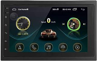 Stereo-audio, volledig functionerende wifi-auto-mp met GPS-navigatie en meerdere bedieningsmethoden en meerdere audioforma...