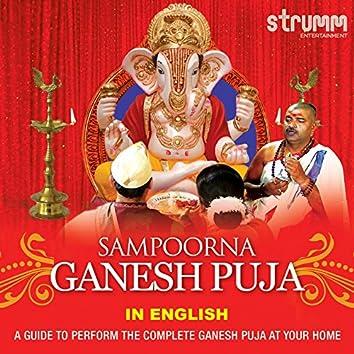 Sampoorna Ganesh Puja