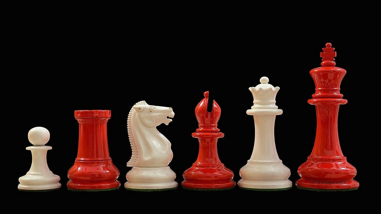 Set staunton chess original 1849 Nathaniel 1849