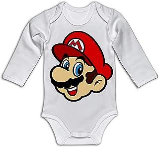 HUANGPW American Ven-om Baby Jungen Mädchen Langarm Kleinkind Overall Kurzarm Bodysuit Onesies