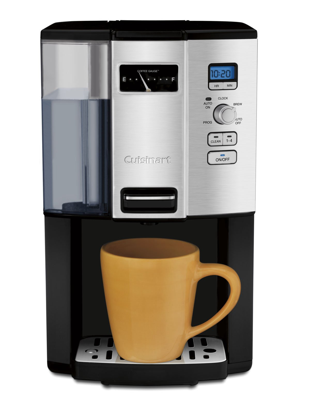 Cuisinart Dcc 3000 Coffee On Demand 12 Cup Programmable Coffeemaker Amazon Sg Home
