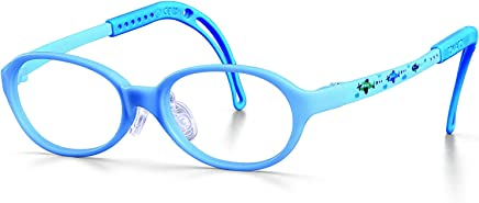 87be3d0ba11 Tomato Glasses Frame Specialized for Kids (TKAC6)   Non-slip