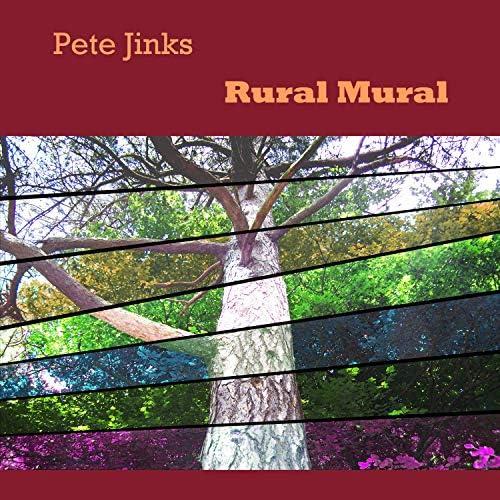 Pete Jinks