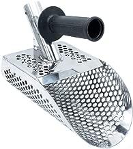 stainless steel sand scoops metal detecting