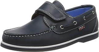 Pablosky 126720, Chaussures Bateau Garçon
