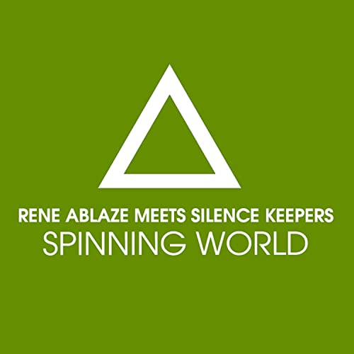 Spinning World de Rene Ablaze & Silence Keepers en Amazon Music ...