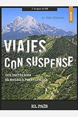 Viajes con suspense Versión Kindle