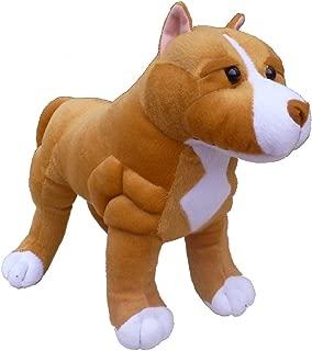 Best staffordshire bull terrier dog toys Reviews