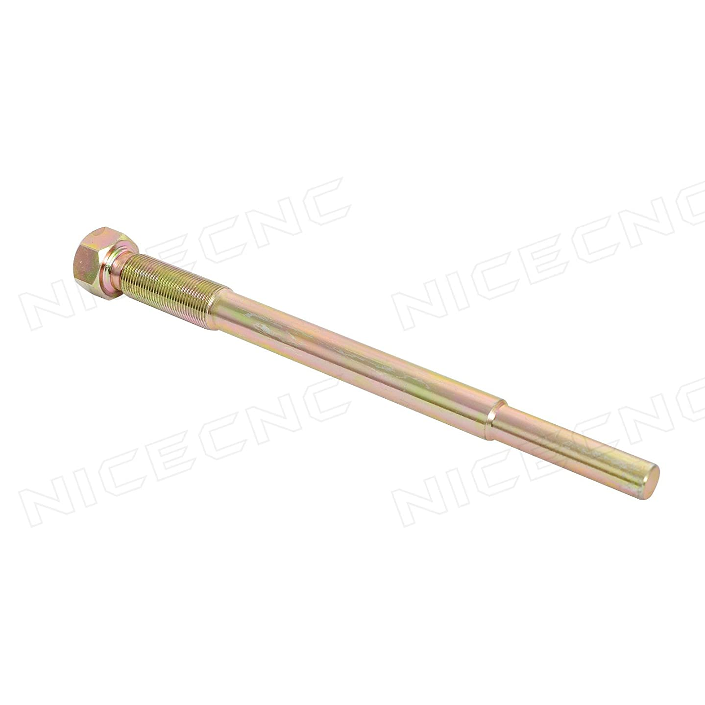 NICECNC Golf Cart Metal Clutch Puller Tool for Y-amaha G1 G2 G9 G11 G14 G16 G22 1979-2006,Replaces 90890-01876-00