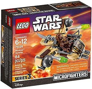 Lego Star Wars Wookiee Gunship 75129