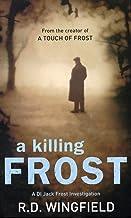A Killing Frost: (Di Jack Frost Book 6)