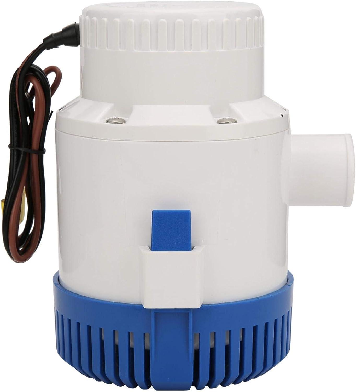 Financial sales sale Cloudbox Boat Bilge Water Max 41% OFF Pump Larg 24V HYBP2‑G3000‑01