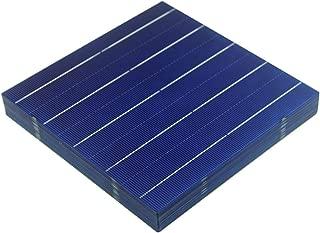 Best monocrystalline silicon solar panels price Reviews