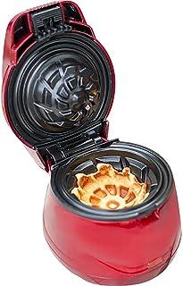 FJNS Belgas Gofrera para,Bandeja de gofres multifunción con calefacción de Doble Cara 650W