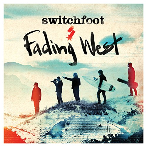 Fading West [Import]
