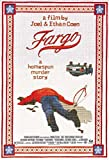 Fargo Movie Poster 70 X 45 cm
