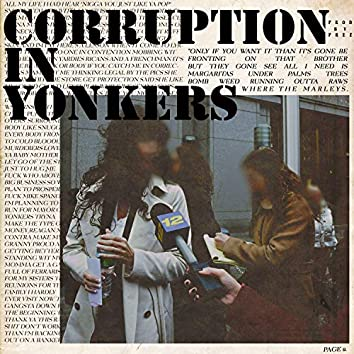 Corruption in Yonkers
