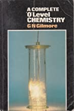 A Complete O-Level Chemistry