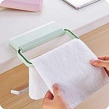 Dewberries® Hand Towel Holder Self-Adhesive Napkin Holder (Pack of 2)
