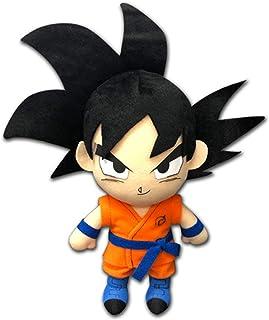 "Great Eastern Dragon Ball Super - Goku 01 Plush, 8.5"""