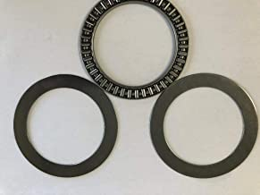 1 Set AXK7095 70 x 95 x 4 mm Thrust Needle Bearing with 2 Washers #BSSTM