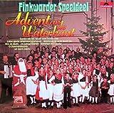 Advent an de Waterkant (1979) [Vinyl LP] - Finkwarder Speeldeel
