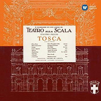 Puccini: Tosca (1953 - de Sabata) - Callas Remastered