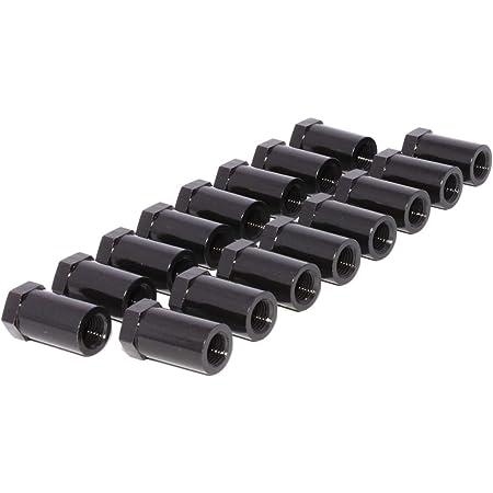 Comp Cams 4600-16 Rocker Arm Nuts .600 in Outside Diameter 7//16 in.-20 Thread
