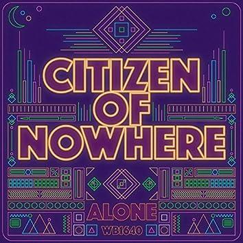 Citizen of Nowhere