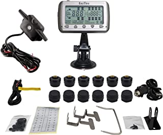 OE Replacement MOBILETRON 315MHz TPMS Tire Pressure Monitoring System Sensors Pre-Programmed for Chrysler//Dodge//Hyundai//Jeep//KIA TX-S073