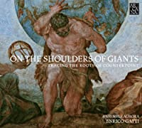 On the Shoulders of Giants by Enrico Gatti