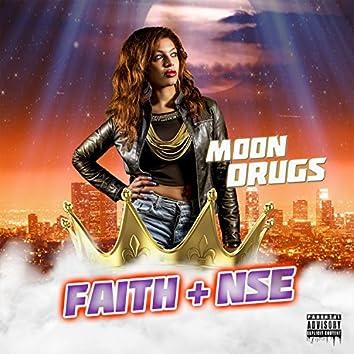 Moon Drugs (Radio Edit)
