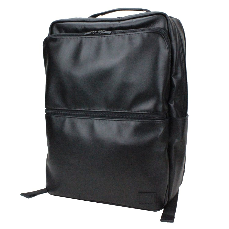 吉田カバン PORTER ポーター TIME BLACK タイム ブラック デイパック 146-16103