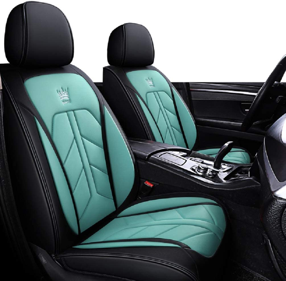 RED-SHYN R-001 Comfortable Special Campaign Leatherette Car Covers 5-SEA Max 42% OFF Seat for
