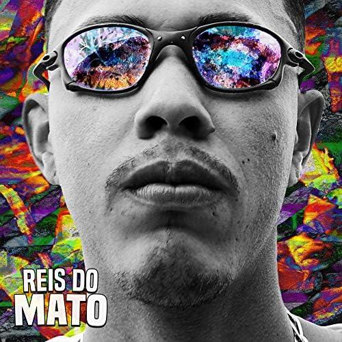 Reis do Mato, KMZ & gamanobeat