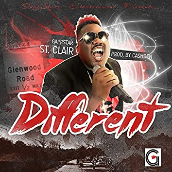 #Different