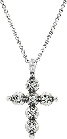 Silver/Crystal