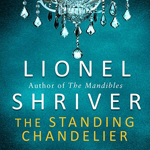 The Standing Chandelier: A Novella cover art
